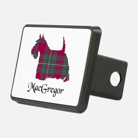 Terrier - MacGregor Hitch Cover
