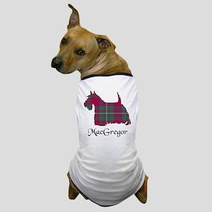 Terrier - MacGregor Dog T-Shirt