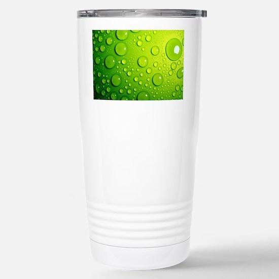 Royal Stainless Steel Travel Mug