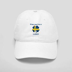 Lund Family Cap