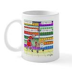 Food Free Food Mug