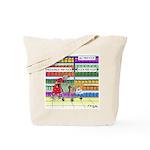 Food Free Food Tote Bag
