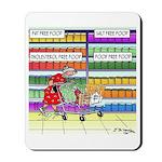 Food Free Food Mousepad