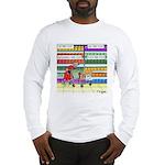 Food Free Food Long Sleeve T-Shirt