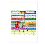 Food Free Food Postcards (Package of 8)