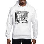 It's a Dog Eat Dog World Hooded Sweatshirt