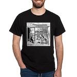It's a Dog Eat Dog World Dark T-Shirt