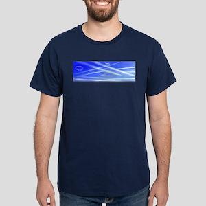 Tic Tac Sky Dark T-Shirt