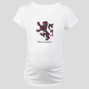 Lion - MacGregor Maternity T-Shirt