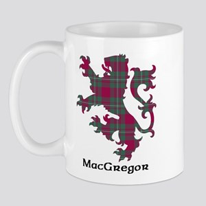 Lion - MacGregor Mug