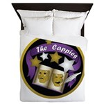 Cappies-ColorLogo.png Queen Duvet