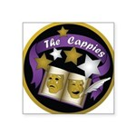 Cappies-ColorLogo.png Sticker