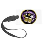 Cappies-ColorLogo.png Luggage Tag
