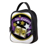Cappies-ColorLogo.png Neoprene Lunch Bag