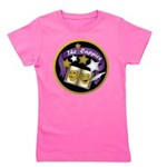 Cappies-ColorLogo.png Girl's Tee
