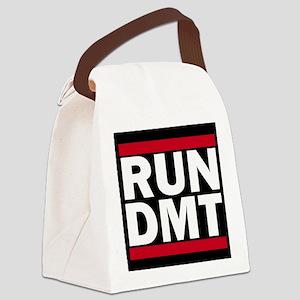 RUN DMT Canvas Lunch Bag