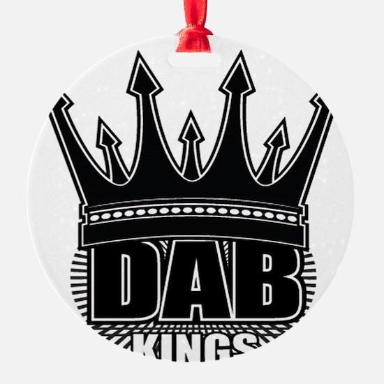 Dab Kings  Ornament