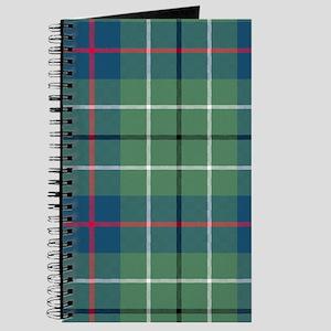 Tartan - Duncan Journal