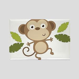 Baby Monkey Magnets