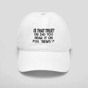 IS THAT TRUE? Baseball Cap