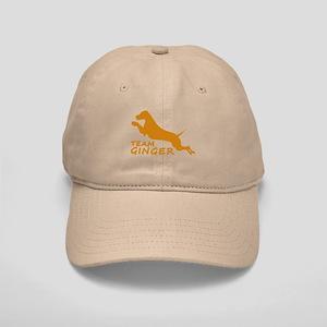Cap - Team Ginger