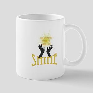 Shine Mugs