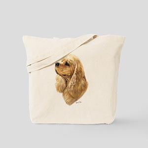 Cocker Spaniel (American) Tote Bag