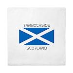 Tannochside Scotland Queen Duvet