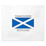 Tannochside Scotland King Duvet