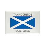 Tannochside Scotland Rectangle Magnet (100 pack)