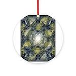 Karsus Fero Ornament (Round)