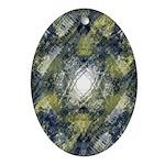 Karsus Fero Ornament (Oval)