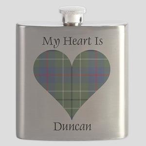 Heart - Duncan Flask