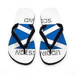 Uddingston Scotland Flip Flops