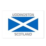 Uddingston Scotland Postcards (Package of 8)