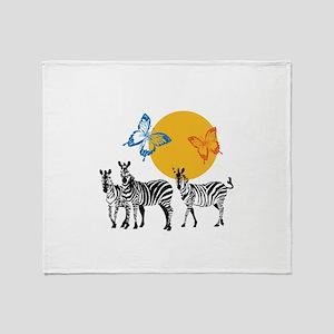 Hendrix - Little Wing (Butterflies and Zebras) Thr