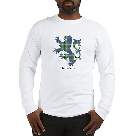 Lion - Duncan Long Sleeve T-Shirt