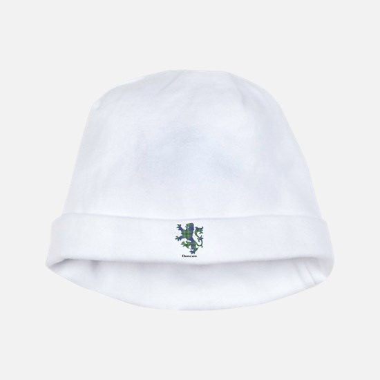 Lion - Duncan baby hat