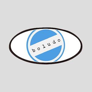 BOLUDO Argentina Patches