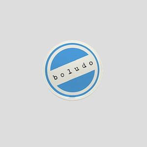 BOLUDO Argentina Mini Button
