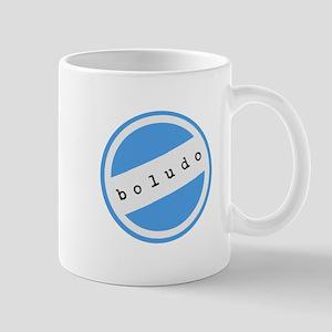 BOLUDO Argentina Mug