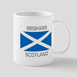 Wishaw Scotland Mug