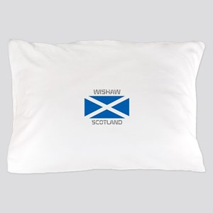 Wishaw Scotland Pillow Case