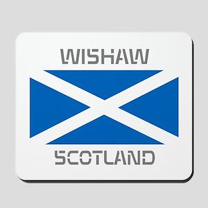 Wishaw Scotland Mousepad