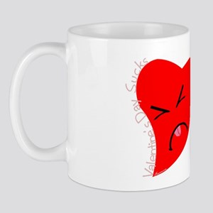 Valentine's Day Sucks! Mug