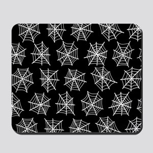 'Spider Webs' Mousepad