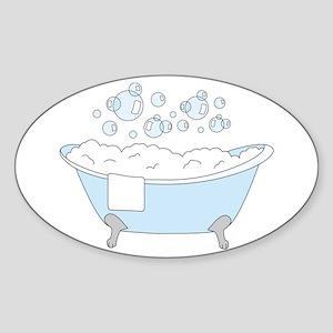 Bathtub Sticker