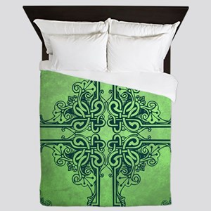 MINT Queen Duvet
