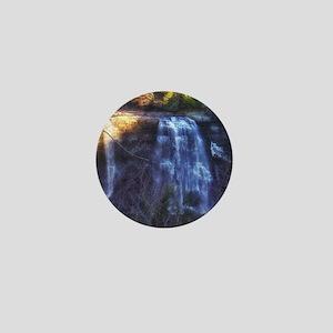 Water Fall Mini Button