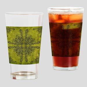 AVOCADO Drinking Glass